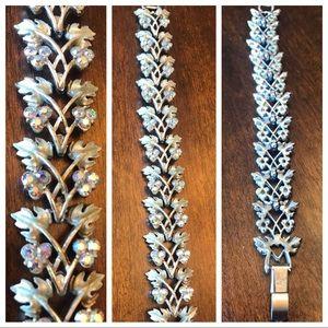 Coro Pegasus vintage Bracelet